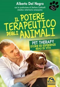 Il Potere Terapeutico degli Animali - Libro