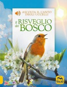 Il Risveglio del Bosco - Libro