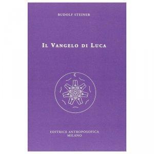 Il Vangelo di Luca - Libro