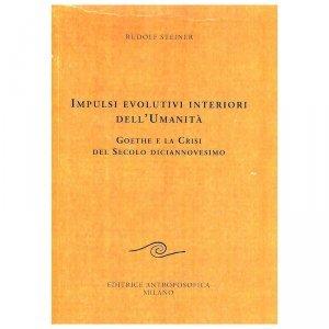 Impulsi evolutivi interiori dell'Umanità - Libro