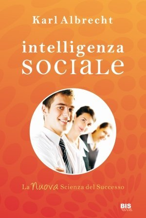 Intelligenza Sociale - Ebook