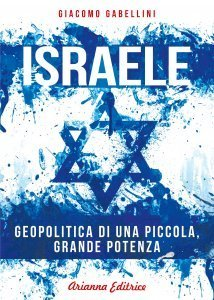 Israele USATO - Libro