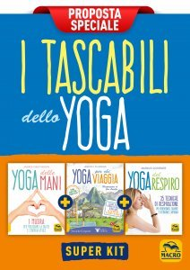 I Tascabili dello Yoga - Proposta speciale