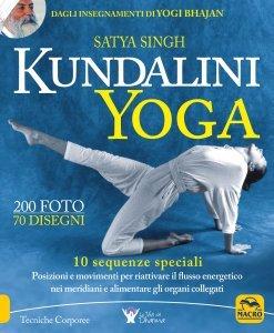 Kundalini Yoga - Libro