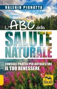 L' ABC della Salute Naturale - Libro