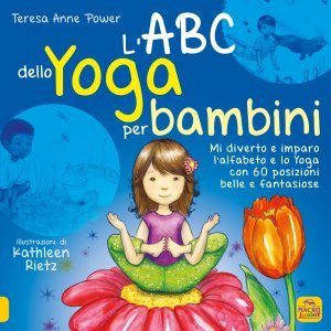 Yoga per Bambini - Libro