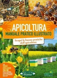L'Apicoltura - Il Manuale Pratico Illustrato USATO - Libro