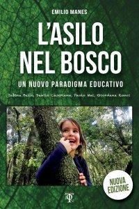 L'Asilo nel Bosco - Libro