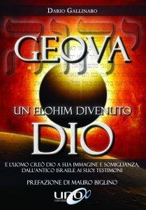 Geova. Un Elohim chiamato Dio - Libro