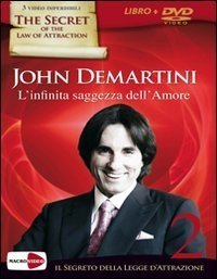 L'Infinita Saggezza dell'Amore - DVD