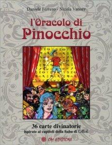 L'Oracolo di Pinocchio - Libro