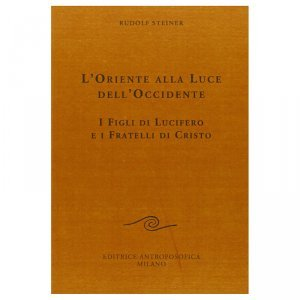 L'Oriente alla Luce dell'Occidente - Libro