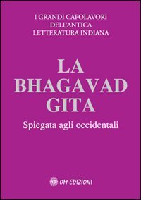 La Bhagavad Gita - Libro