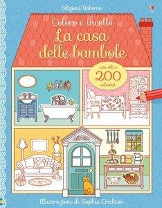 La Casa delle Bambole - Libro