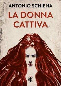 La Donna Cattiva - Libro