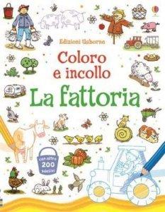 La Fattoria - Libro