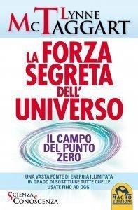 La Forza Segreta dell'Universo - Libro