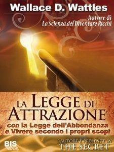 La Legge di Attrazione - Libro