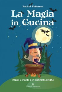 La Magia in Cucina - Libro