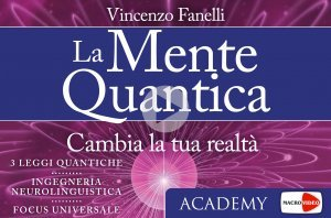 La Mente Quantica - Academy