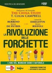 La Rivoluzione delle Forchette - DVD