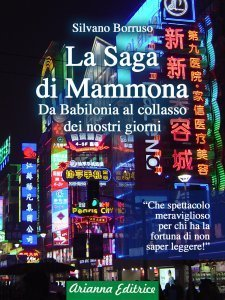 La Saga di Mammona - Ebook