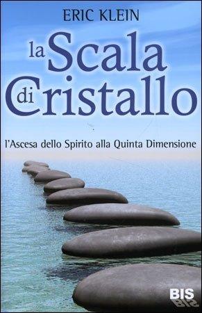 La Scala di Cristallo - Libro