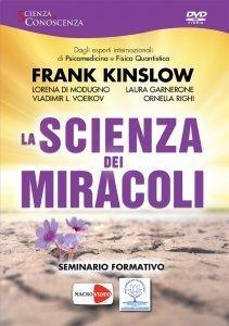 La Scienza dei Miracoli - DVD