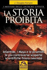 Storia Proibita USATO - Libro