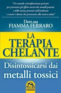 La Terapia Chelante - Ebook