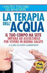 La Terapia dell'Acqua - Libro