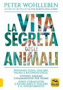La Vita Segreta degli Animali - Libro