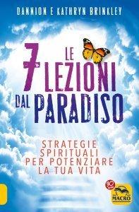 Le 7 Lezioni dal Paradiso - Libro