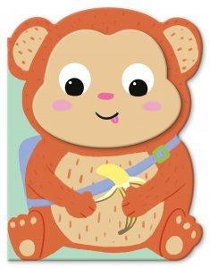 Le Avventure di Giulietta la Scimmietta - Libro