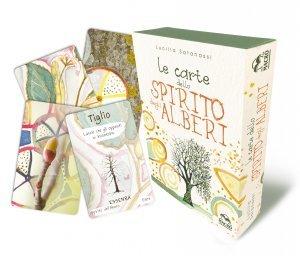 Le Carte dello Spirito degli Alberi - Libro + Carte