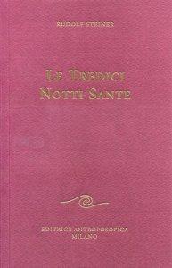 Le Tredici Notti Sante - Libro