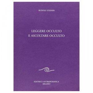 Leggere Occulto e ascoltare Occulto - Libro