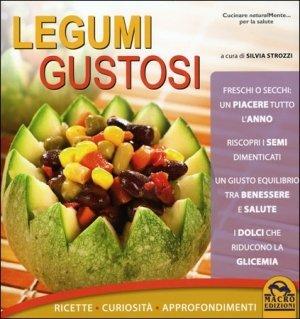 Legumi Gustosi - Libro