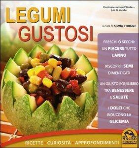 Legumi Gustosi - Ebook