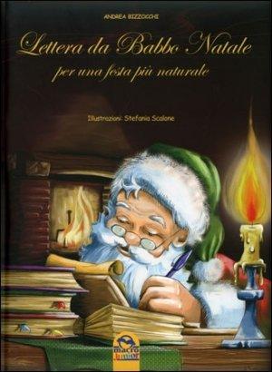 Lettera da Babbo Natale - Libro