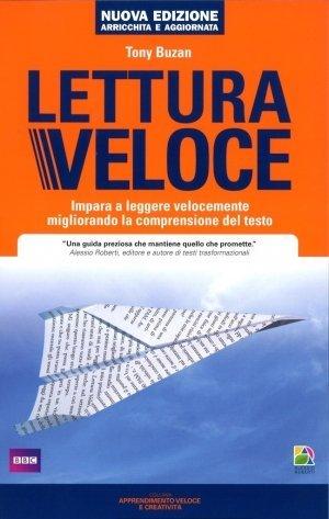 Lettura Veloce - Libro