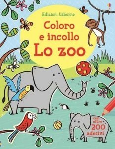 Lo zoo - Libro