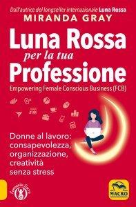 Luna Rossa per la tua Professione - Libro