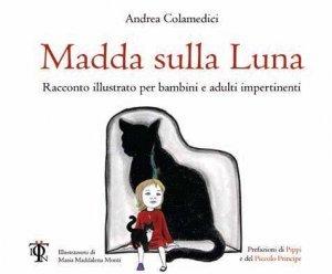 Madda Sulla Luna - Libro