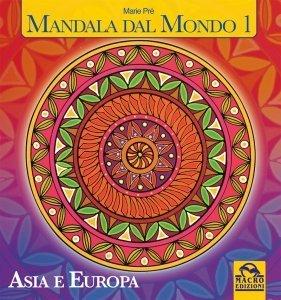 Mandala dal Mondo Vol. 1 - Libro