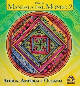 Mandala dal Mondo Vol. 2 - Libro