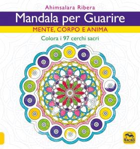 Mandala per Guarire - Libro