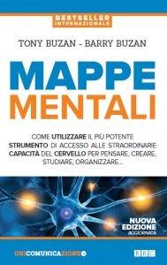 Mappe Mentali - Libro