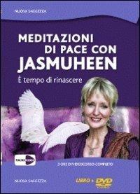 Meditazioni di Pace con Jasmuheen - DVD