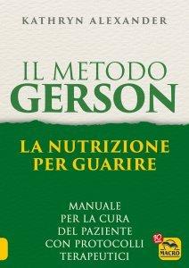 Il Metodo Gerson - Libro